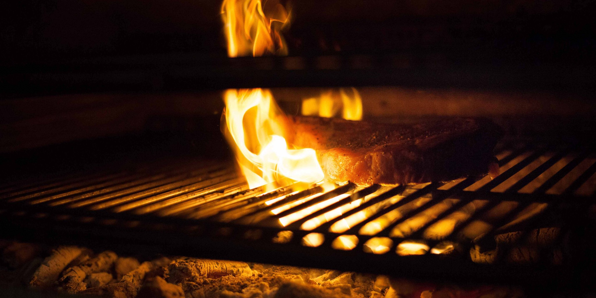 Introducing: 63Celsius's Josper Grill